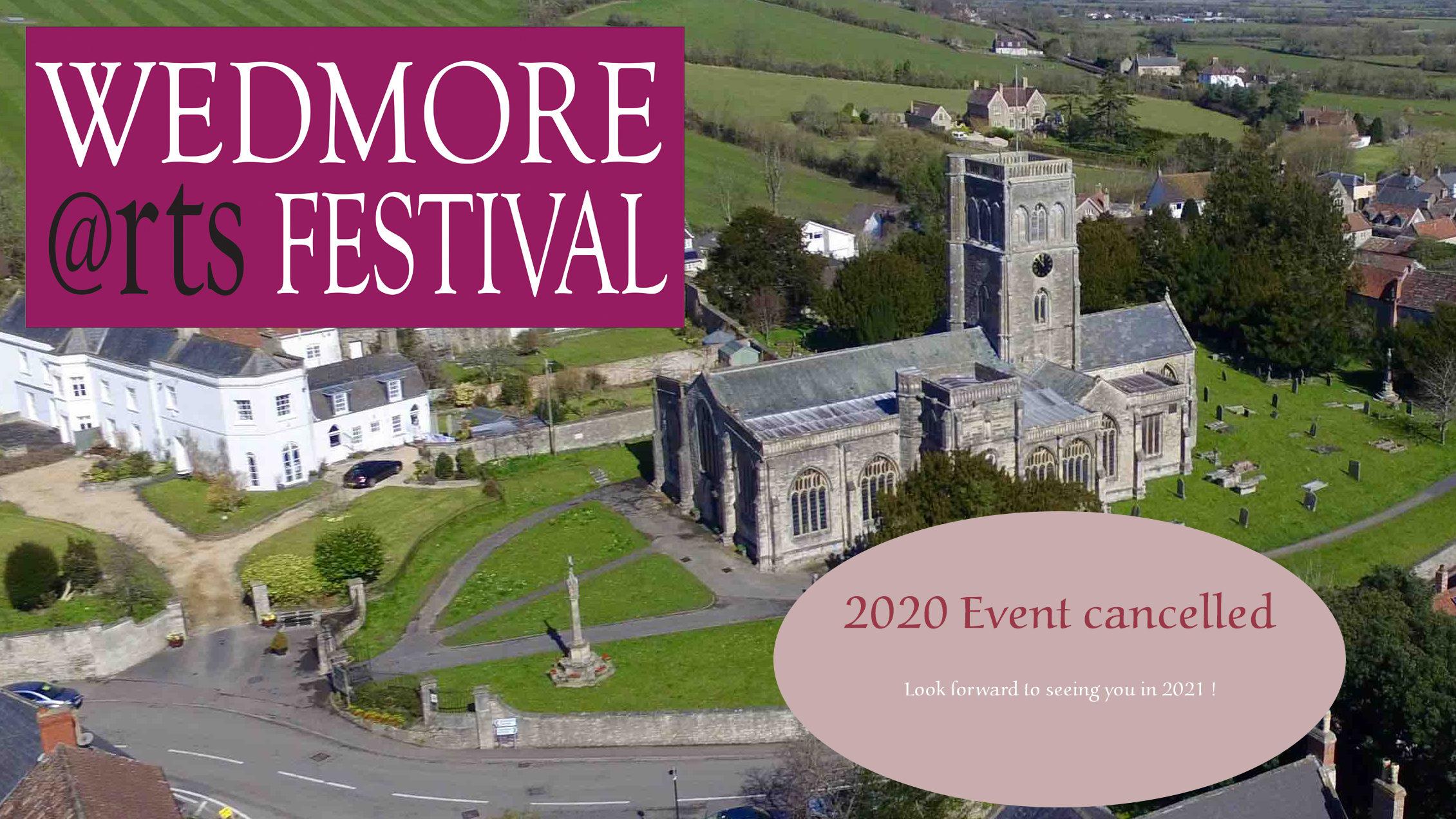 Wedmore Arts Festival 2020